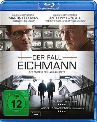 Der Fall Eichmann (2015)