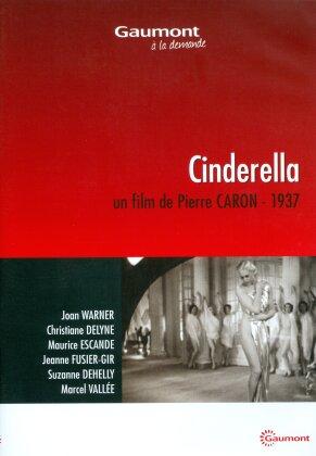 Cinderella (1937) (Collection Gaumont à la demande, s/w)