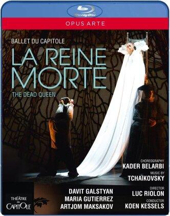 Orchestre & Ballet National du Capitole de Toulouse, Koen Kessels, … - Belarbi - La Reine Morte (Opus Arte)