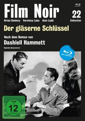 Der gläserne Schlüssel (1942) (Film Noir Collection 22, s/w)