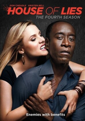 House of Lies - Season 4 (2 DVDs)