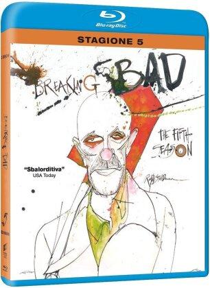 Breaking Bad - Stagione 5.1 (2 Blu-ray)