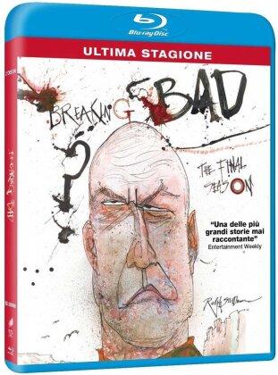 Breaking Bad - Stagione 5.2 - La stagione finale (3 Blu-ray)