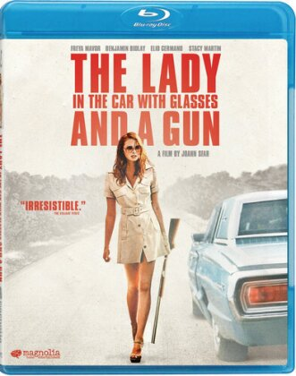 Lady In The Car With Glasses & A Gun (2015)