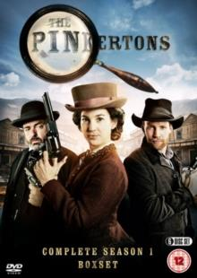 The Pinkertons - Season 1 (6 DVD)