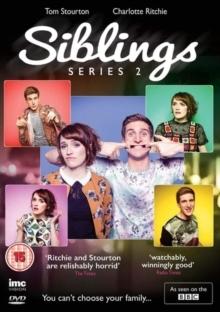 Siblings - Series 2