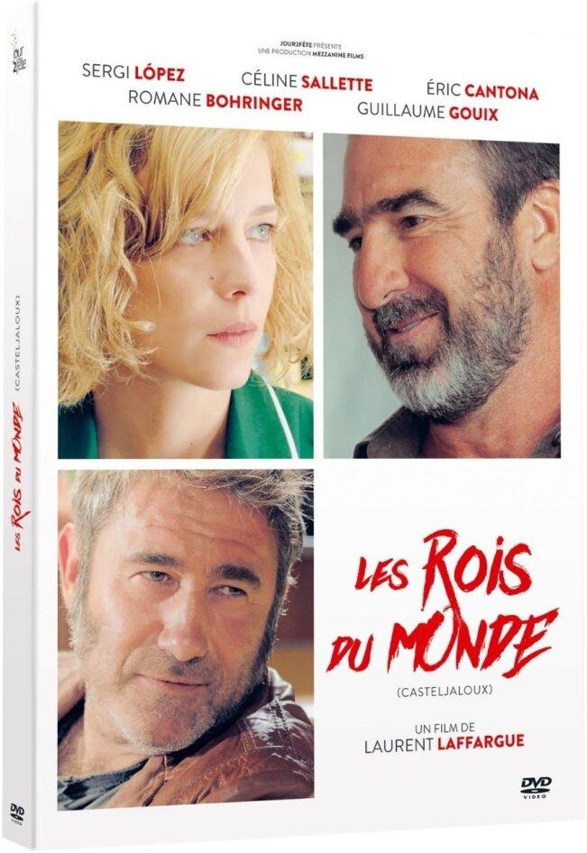 Les Rois du Monde - (Casteljaloux) (2015)