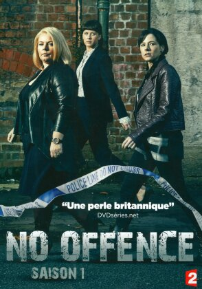 No offence - Saison 1 (2 DVDs)