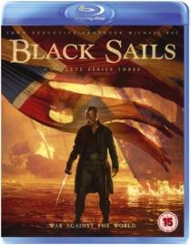 Black Sails - Season 3 (4 Blu-rays)