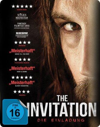 The Invitation - Die Einladung (2015)