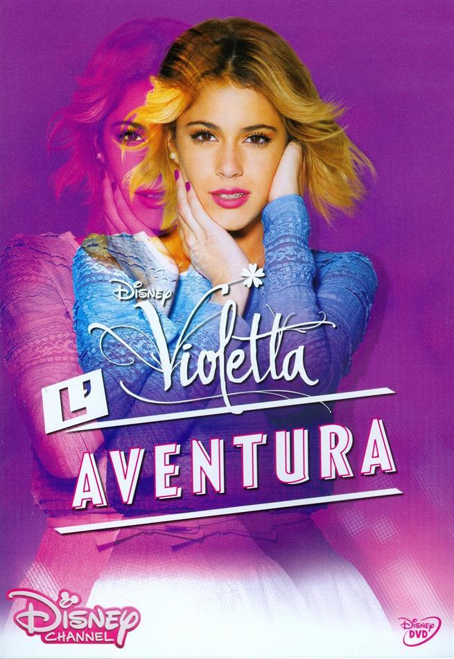 Violetta - L'Aventura (2015)