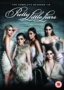 Pretty Little Liars - Seasons 1-6 (33 DVDs)