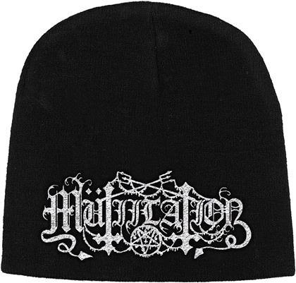 Mutiilation - Logo (Beanie Hat)