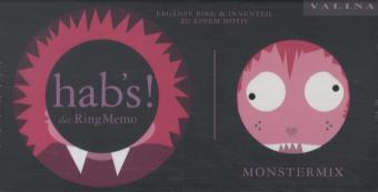 hab's! Monstermix