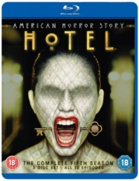 American Horror Story - Hotel - Season 5 (3 Blu-rays)