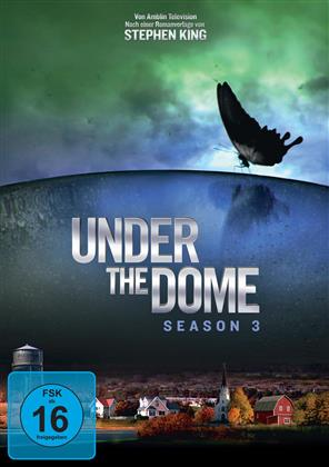 Under the Dome - Staffel 3 (4 DVDs)