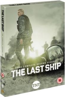 The Last Ship - Season 2 (3 DVD)