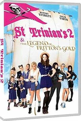St Trinian's 2 - The Legend of Fritton's Gold (2009)