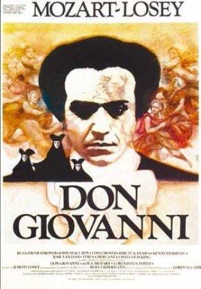 Don Giovanni (1979) (2 DVD)