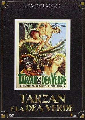 Tarzan e la dea verde (1938) (Movie Classics, s/w)