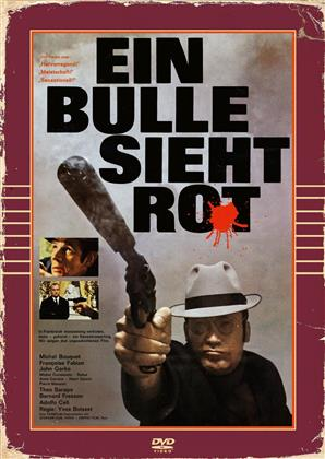 Ein Bulle sieht Rot (1970)