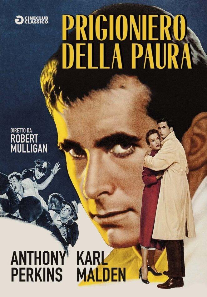 Prigioniero della paura (1957) (Cineclub Classico, s/w)
