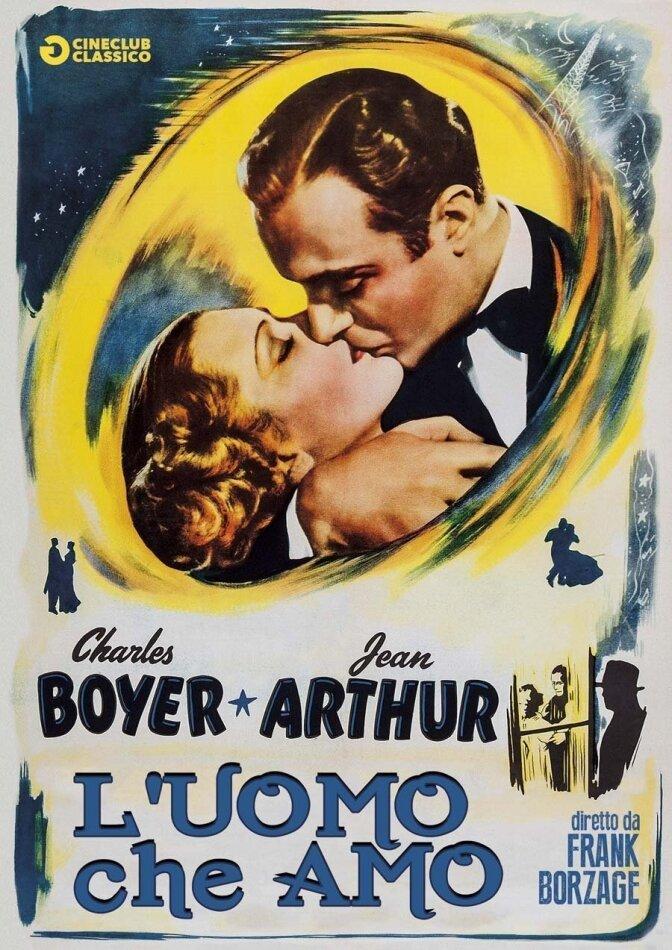 L'uomo che amo (1937) (Cineclub Classico, n/b)