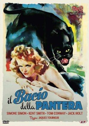Il Bacio della Pantera (1942) (n/b)