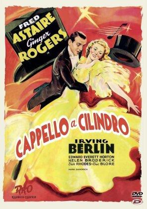 Cappello a cilindro (1935) (s/w)