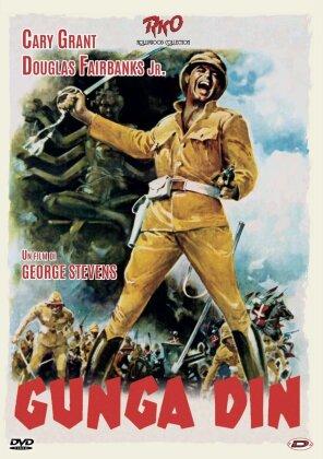 Gunga din (1939) (s/w)