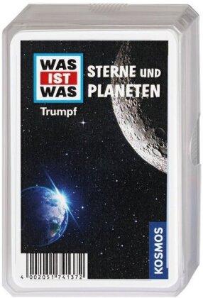Was ist Was - Sterne und Planeten