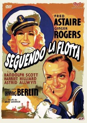Seguendo la flotta (1936) (s/w)