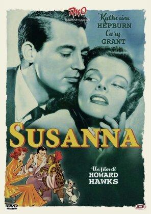 Susanna (1938) (n/b)