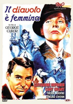 Il diavolo è femmina (1935) (s/w)