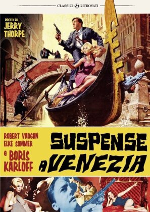 Suspense a Venezia (1966)