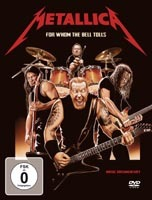 Metallica - For whom the bell tolls (Inofficial, 2 DVDs)