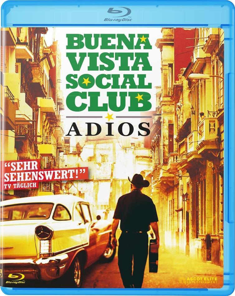 Buena Vista Social Club - Adios