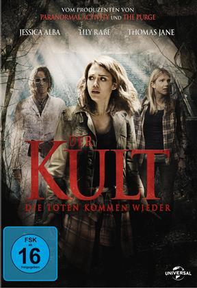 Der Kult - Die Toten kommen wieder (2016)