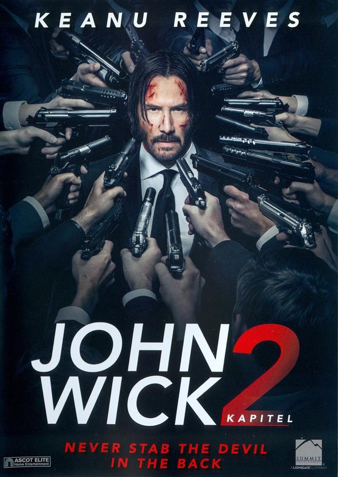 John Wick: Kapitel 2 (2017)