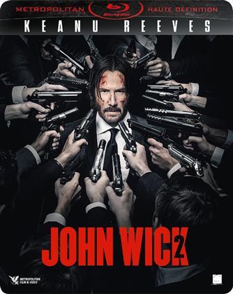 John Wick 2 (2017) (Steelbook)