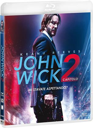 John Wick: Capitolo 2 (2017)
