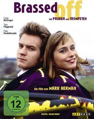 Brassed Off - Mit Pauken Und Trompeten (1996) (Digital Remastered, Arthaus)