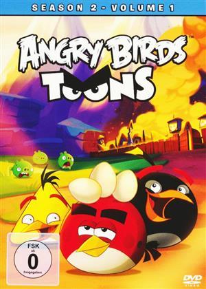 Angry Birds Toons - Season 2 - Volume 1