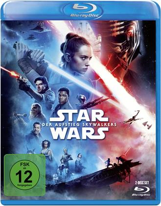 Star Wars: Episode 9 - Der Aufstieg Skywalkers (2019) (2 Blu-rays)