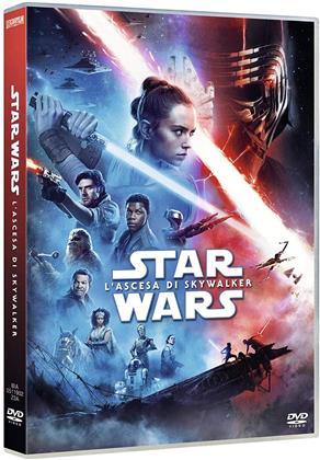 Star Wars: Episode 9 - L'ascesa di Skywalker (2019)