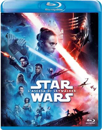 Star Wars - Episode 9 - L'ascesa di Skywalker (2019) (2 Blu-ray)