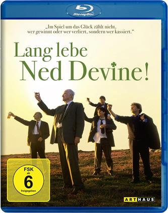 Lang Lebe Ned Devine! (1998) (Arthaus)