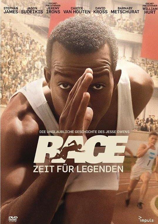 Race - Zeit für Legenden (2016)