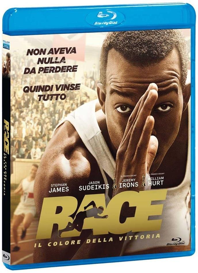 Race - Il colore della vittoria (2016)