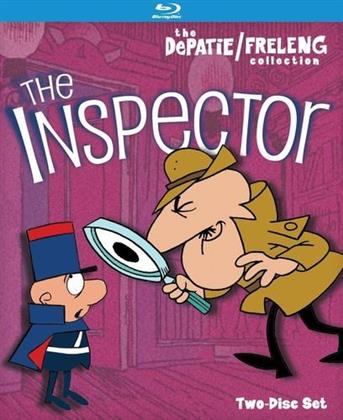 The Inspector (The Depatie / Freleng Collection, 2 Blu-rays)